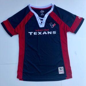 Houston Texans Women's Jersey